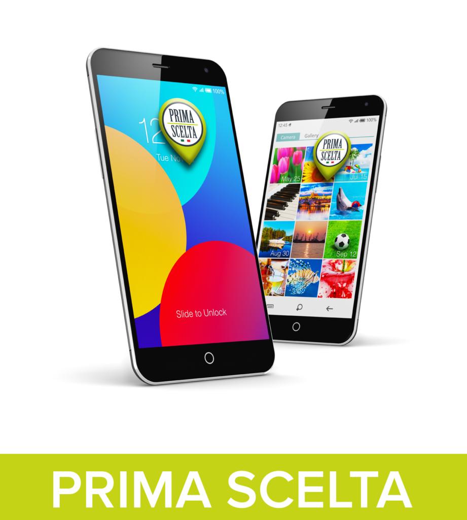smartp PRIMA SCELTA
